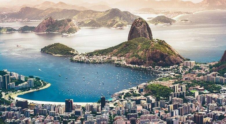 ساحل معروف دنیا,ساحل های مشهور دنیا,سواحل مشهور جهان