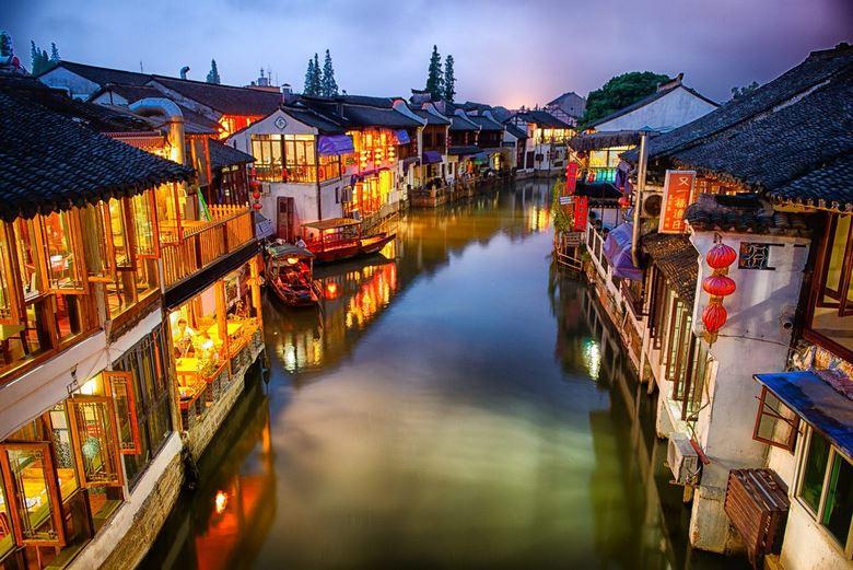 راهنمای سفر به چین,زمان سفر به چین,سفر به چین,