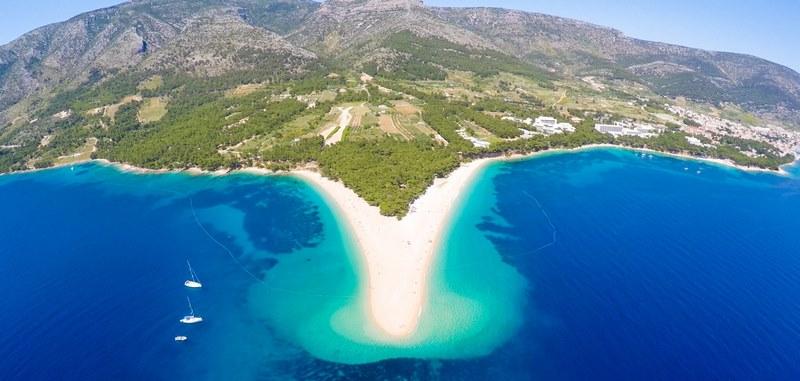 بهترین و زیباترین سواحل جهان,زیباترین سواحل جهان,زیباترین سواحل دنیا به ترتیب